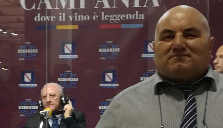 A Vinitaly anche Canapa Campana: interesse per gli abbinamenti
