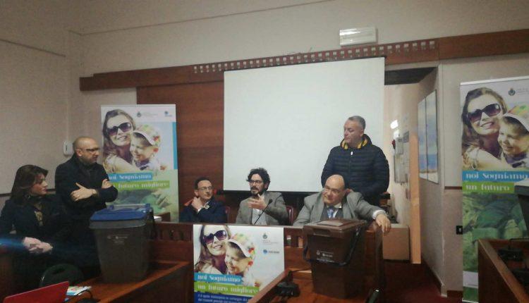 A Somma Vesuviana, da maggio al via la nuova raccolta differenziata che puntaa migliorare il servizio e premiare i cittadini virtuosi