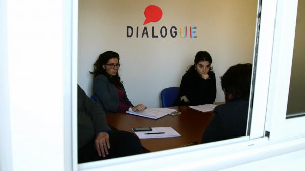 Ecco il Social Change Wave, negli spazi di Dialogue Place nei quartieri Spagnoli dal 13 al 15 aprile