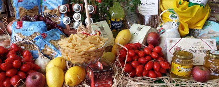 """LE NOSTRE ECCELLENZE – A San Giorgio a Cremano expo dei prodotti alimentari campani """"a chilometro zero"""""""