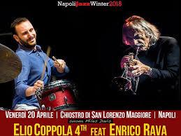 La tromba di Enrico Rava per l'omaggio a Davis: ospite d'eccezione nel concerto del quartetto di Elio Coppola