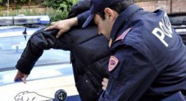 Traffico internazionale di droga:a Portici arrestato ricercato 48enne