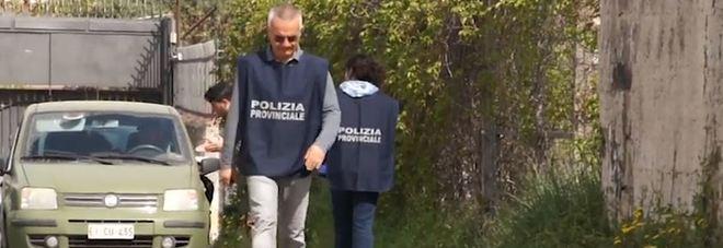 TERRA DEI FUOCHI VESUVIANA – Ercolano maglia nera:sequestrate 14 aziendenella città degli Scavi