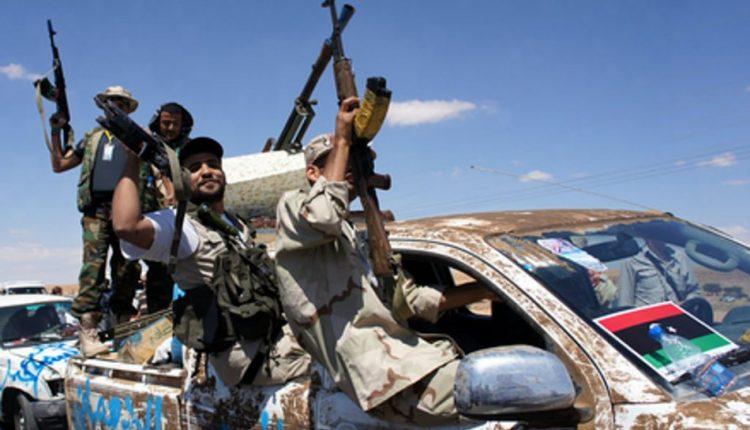 Catturato a Napoli un guerrigliero libico: ha devastato il centro accoglienza e aggredito i poliziotti