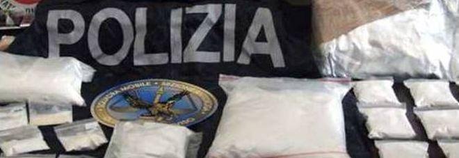 Traffico di cocaina all'ombra del Vesuvio: arrestati il boss Tortora e i suoi uomini