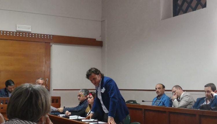 """Somma Vesuviana, dopo li """"stracci"""" in Consiglio Comunale, l'appello di Allocca: """"Basta guerra in consiglio, ma ci sia rispetto dei ruoli"""""""