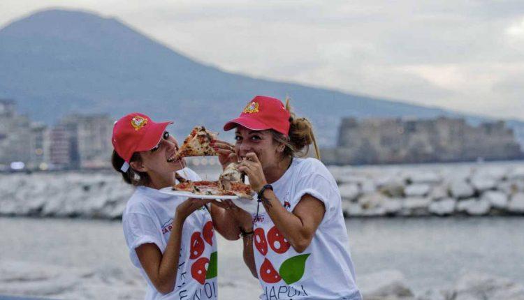 Tutto pronto per l'VIII edizione del Napoli Pizza Village, sul palco Fabrizio Moro,Ultimo, Noemi, Dear Jack, Mario Biondi, Nesli, Le Vibrazioni, Annalisa e Lo Stato Sociale
