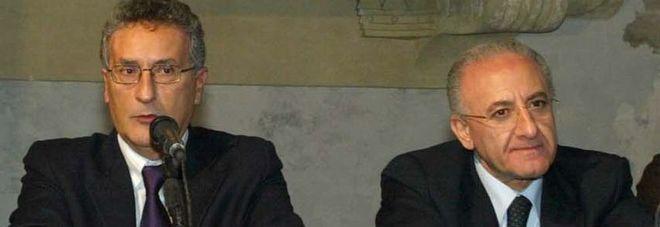 Regione Campania, il rimpasto di De Luca: in giunta l'ex procuratore Antimafia Franco Roberti