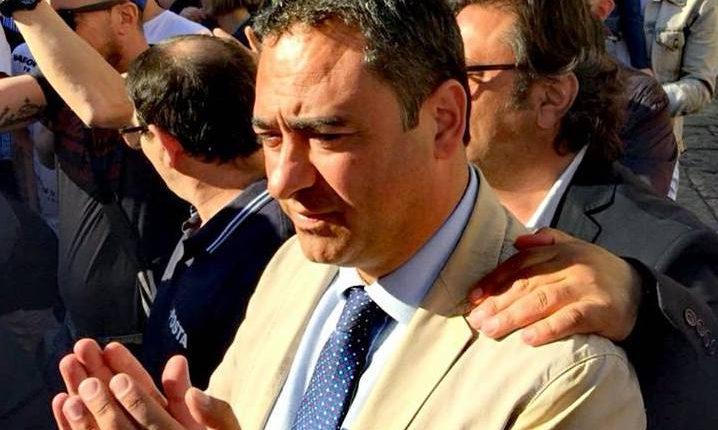"""Il candidato sindaco Luigi Mele: """"Istituiremo l'assessorato del Lavoro Marittimo"""""""