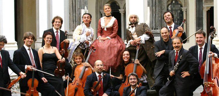 ReS, la macchina scenica ospita la Nuova Orchestra Scarlatti:Domani un convegno e l'inaugurazione alla Reggia di Portici