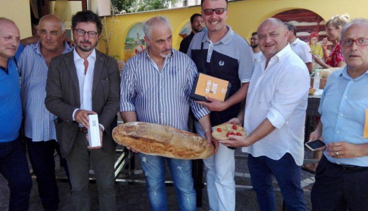 A San Sebastiano al Vesuvio la prima Festa del pane vesuviano per ottenere il riconoscimento Unesco e presentare la Cittadella del pane in un bene confiscato alla camorra