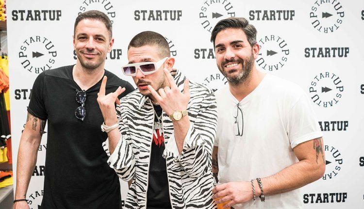 Nasce StartUp –La moda racconta le periferie e Enzo Dong diventa testimonial