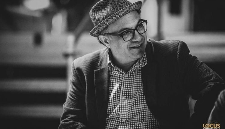 """Al Disclan di Salerno, la presentazione del libro di Ashley Khan """"Il rumore dell'anima"""", organizzata dalla Fondazione Pomigliano Jazz"""