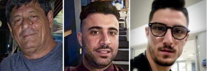 Napoletani scomparsi in Messico: l'avvocato: «Individuati i responsabili»