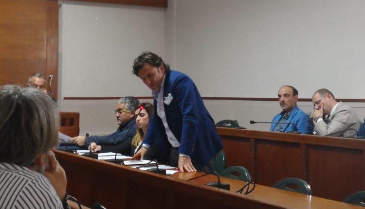 """A Somma Vesuviana, Allocca presenta un'interrogazione sulle periferie: """"Necessaria una programmazione dopo un'estate di disagi"""""""