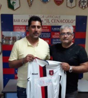 FC Viribus Somma 100: è Giovanni Piccolo il nuovo allenatore