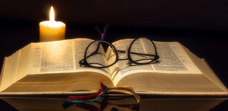 LAVORI IN CORSO (LA BIBBIA SECONDO LORENZO MANDARINO) –La nostra vita è un lavoro in corso da consegnare al Signore che ce l'ha donata