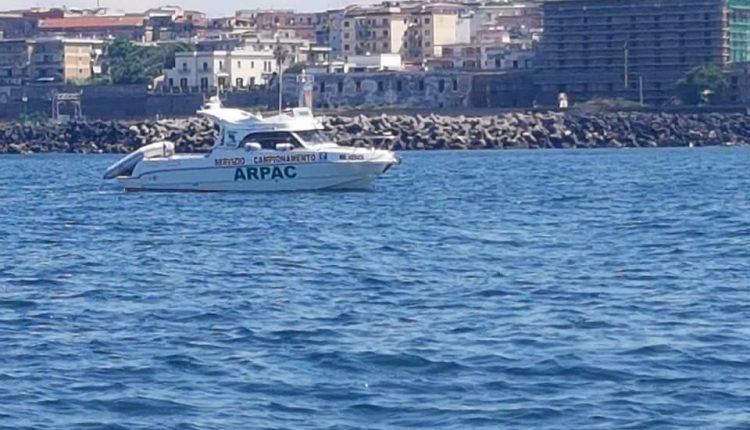 """Arpac e Gori accertano la balneabilità del mare a Portici. Enzo Cuomo:""""Sono felice per la mia città!"""""""