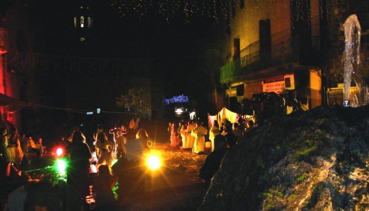 """""""Una notte al Borgo: itinerari di gusto e tradizione"""" a Sant'Anastasia nel Borgo di Sant'Antonio"""