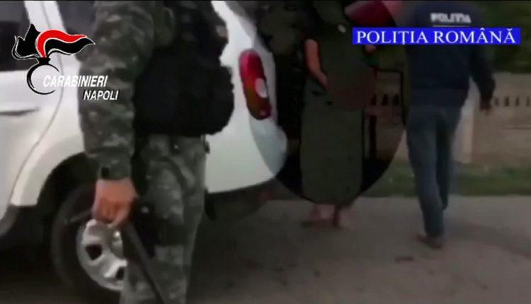 Omicidio a colpi di spranga nel campo rom di Ponticelli, arrestati in Romania i due killer
