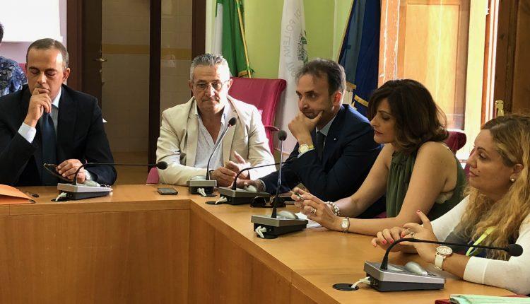 """Anche senza l'opposizione continua il clima teso nella maggioranza a Pollena Trocchia. Pasquale Busiello """"Nulla contro Fiorillo, ma è una questione di metodo"""""""