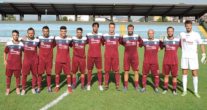 Serie D, il Pomigliano Calcio è iscritto al Campionato 2018 /19