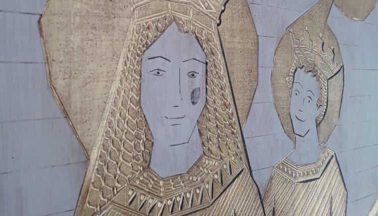 Madonna dell'Arco, la mostra «Le sette Madonne» per la Festa dell'Incoronazione