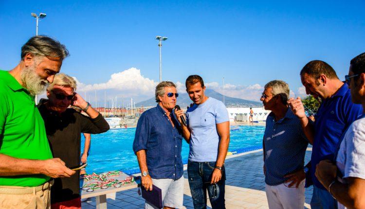 Big 4 Santa Lucia – Trionfa il Circolo Canottieri Napoli nel quadrangolare dedicato a Mario Vivace