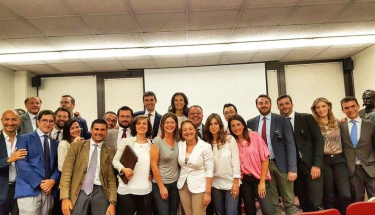 «Libertà, legalità, diritti e doveri» a Napoli: gli stati generali dei giovani avvocati