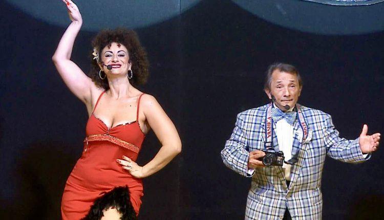 """Bentornata Piedigrotta"" IV Edizione al Teatro Augusteo"