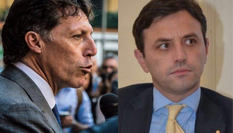 VERTICE SICUREZZA – Il Prefetto ascolta l'appello dei sindaci Enzo Cuomo e Ciro Buonajuto: più attenzione su Portici ed Ercolano