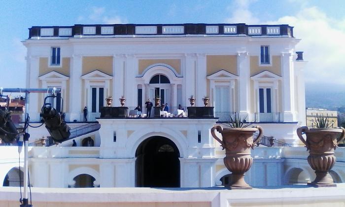 Cambio al vertice delle Ville Vesuviane: il Ministro Bonisoli nomina il Consiglio, è Del Mastro il presidente
