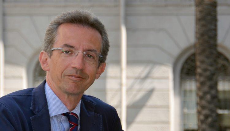 Il Rettore della Federico II Gaetano Manfredi confermato presidente Crui