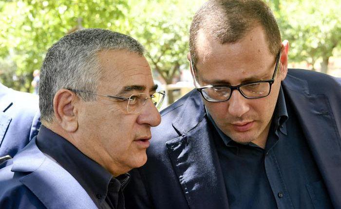 Voto scambio, a giudizio i Cesaro (Forza Italia), ilprocesso da dicembre: l'accusa è di corruzione elettorale