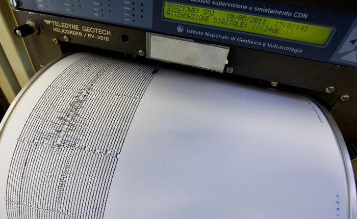 Terremoto 3.0 tra Campania e Molise:il comune più vicino all'epicentro è quello di Pontelandolfo