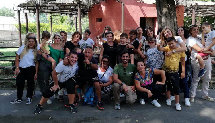 """Assistenza ai bambini diversamente abili a San Giorgio a Cremano, si conclude Estate in Villa 2018.Il sindaco Zinno:""""Garantire assistenza a bambini e famiglie resta priorità"""""""