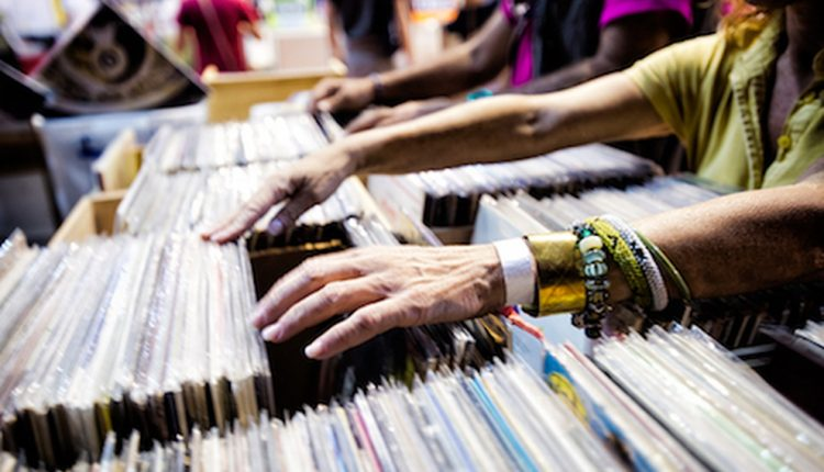 Al Palapartenope DiscoDays, un weekend per gli amanti della musica