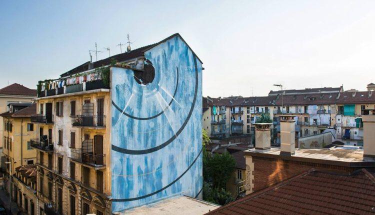 Street Art: pubblicato il primo bando di selezione nazionale per la formazione di Giovani Operatori per la Creatività Urbana