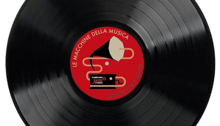 LeMacchineDellaMusica