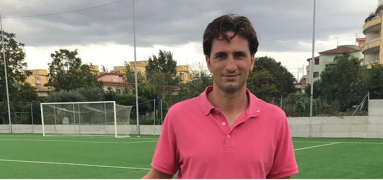 Serie D, colpo di mercato per il Pomigliano: preso l'attaccante Girardi