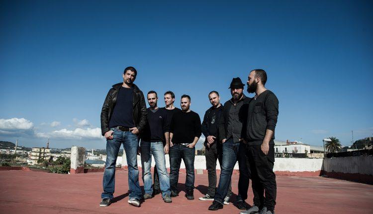 POMIGLIANO JAZZ presenta SLIVOVITZ+SPRIRAL DJ  Venerdì12 ottobre 2018, al  First Floor Club
