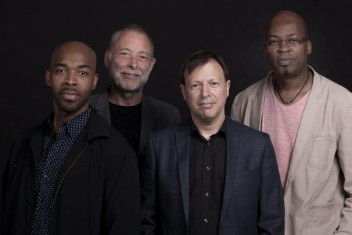 AZIZA quartet:Holland, Potter, Loueke, Harland:per la chiusura della XXIII edizione di Pomigliano Jazz staseraal teatro Gloria