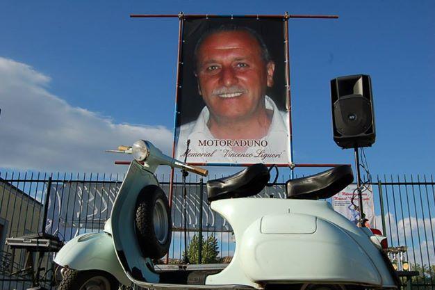 Un rombo di motori per ricordare la vittima innocente di criminalità. Torna domani il Motoraduno intitolato aVincenzo Liguori