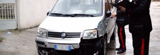 Incidente mortale: a Cercola muore un 22enne