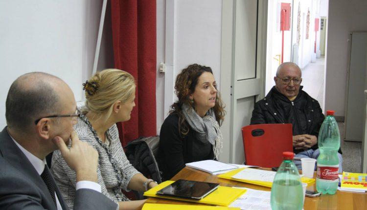 Anna Cristofaro delle Acli di Napoli eletta nei vertici nazionali dell'Acli Colf