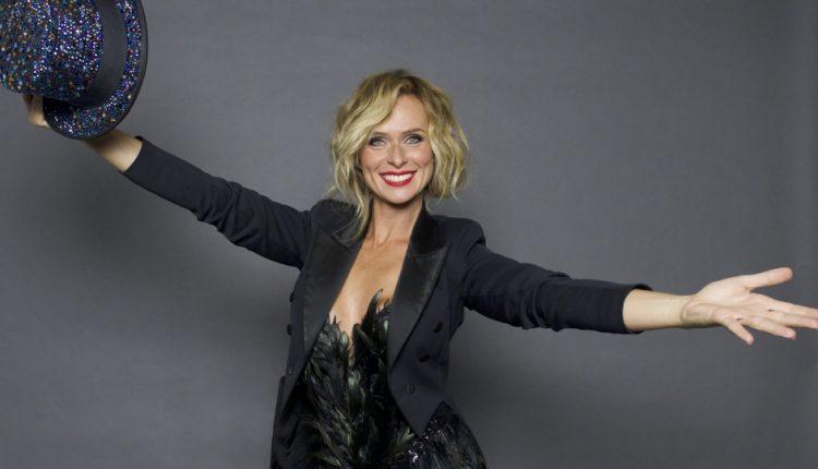 """Al Teatro Augusteo, da venerdì 7 dicembre, Serena Autieri sarà in scena con lo spettacolo """"#laSciantosa – La prima influencer"""""""