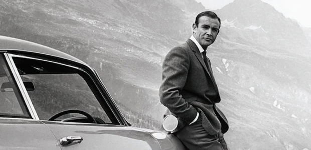 """""""Mai, quando sono in servizio"""". Sean Connery anni Sessanta alla Federico II di Napoli"""