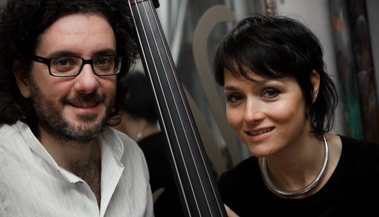 TORNANO A SORRENTO I SUONI DIVINI IN CATTEDRALE con il duo Musica Nuda di Petra Magoni e Ferruccio Spinetti