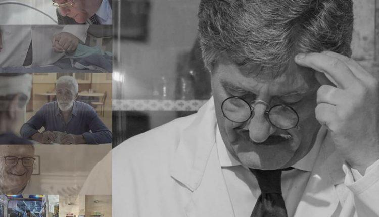 """Ecco """"Gli Angeli Silenziosi"""" il docufilm sulla vita dei medici e degli altri angeli"""