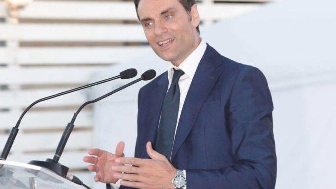 Nola: magistratura e politica a confronto, il 30 novembre presso il tribunale convegno con il senatore Francesco Urraro
